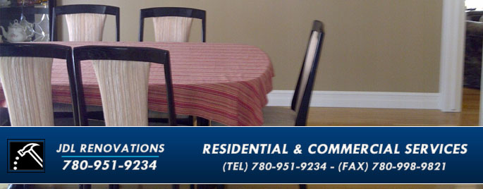 Renovation Services in Fort Saskatchewan - Image 1