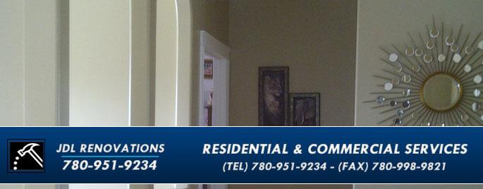 Renovation Services in Fort Saskatchewan - Image 2