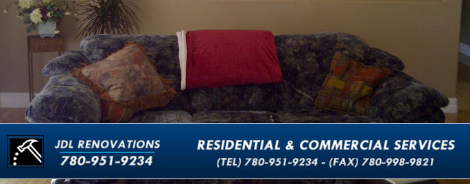 Renovation Services in Fort Saskatchewan - Image 3